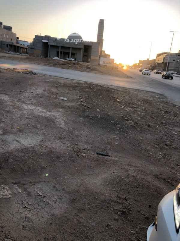 أرض للإيجار في حي المهدية ، الرياض ، الرياض