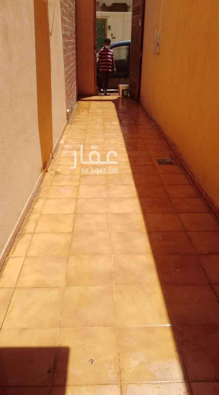 دور للإيجار في شارع الزكية ، حي الملك فيصل ، الرياض ، الرياض