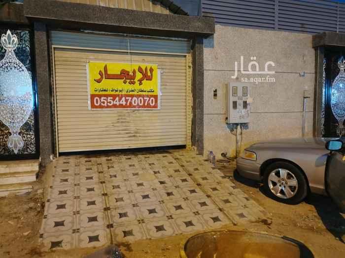 دور للإيجار في شارع عبدالقاهر التميمي ، حي الخليج ، الرياض ، الرياض