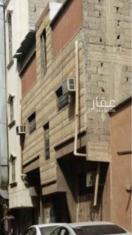 عمارة للبيع في الرياض ، حي منفوحة ، الرياض
