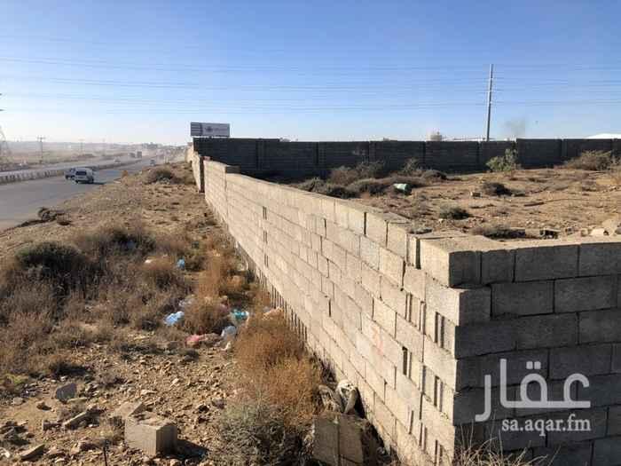 أرض للإيجار في شارع المدينة المنورة ، حي المدينة الصناعية بعسير ، خميس مشيط ، خميس مشيط
