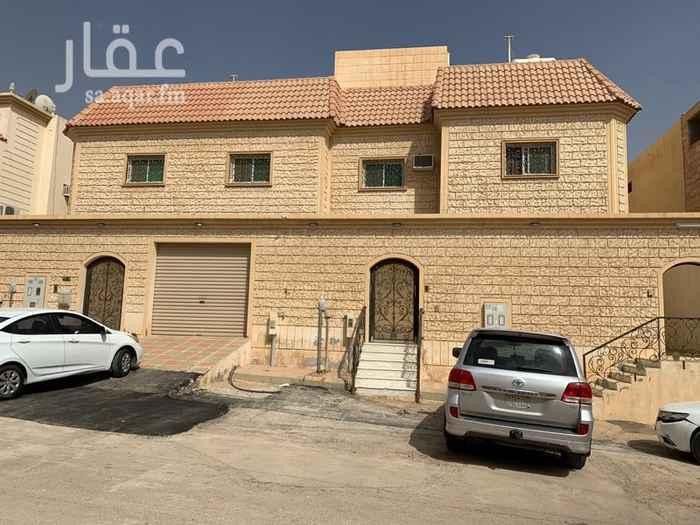 شقة للإيجار في شارع قلوة ، حي العريجاء الوسطى ، الرياض ، الرياض