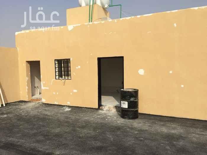 أرض للإيجار في طريق عثمان بن عفان, النرجس, الرياض