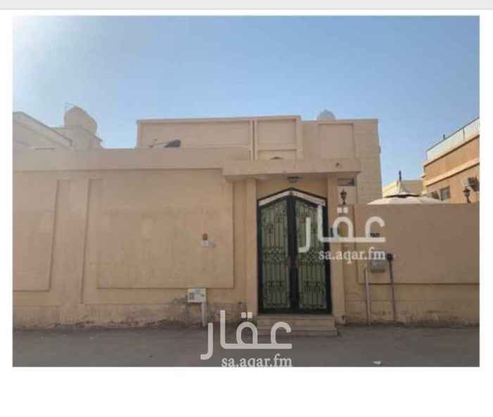 فيلا للبيع في شارع الريث ، حي العليا ، الرياض ، الرياض