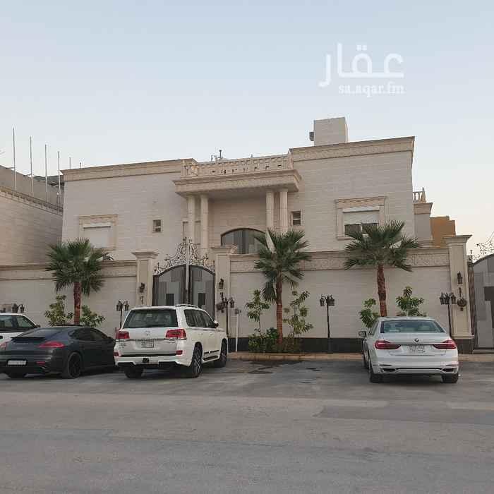 فيلا للبيع في شارع رقم 193 ، الرياض ، الرياض