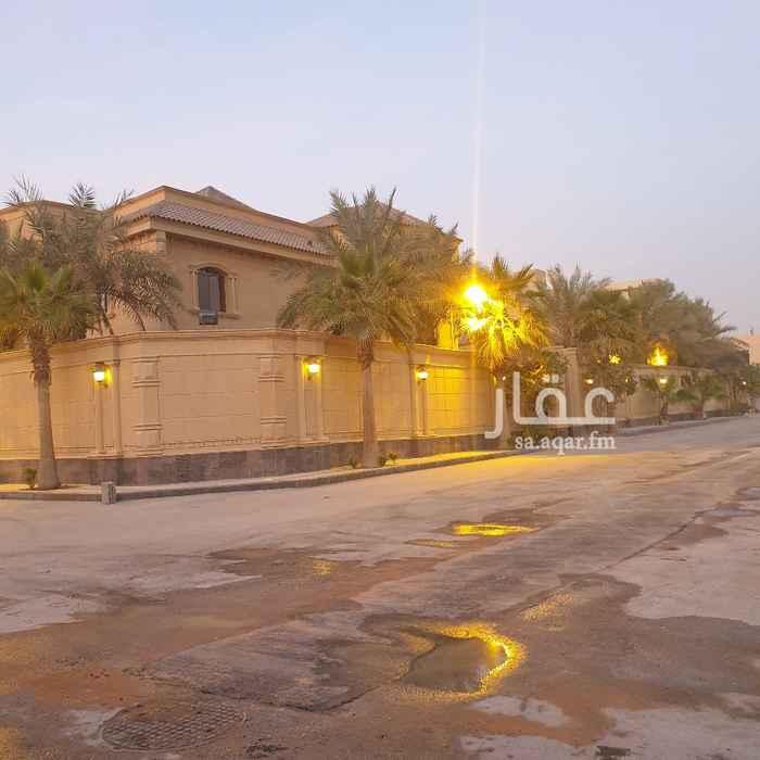 فيلا للبيع في شارع التخصصي ، حي المعذر الشمالي ، الرياض ، الرياض