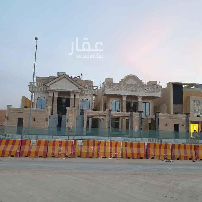 فيلا للبيع في طريق الأمير تركي بن عبدالعزيز الأول ، حي حطين ، الرياض ، الرياض