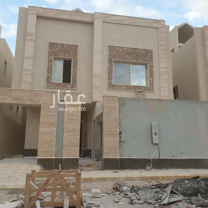 فيلا للبيع في شارع صالح بن محمد ، حي القيروان ، الرياض ، الرياض