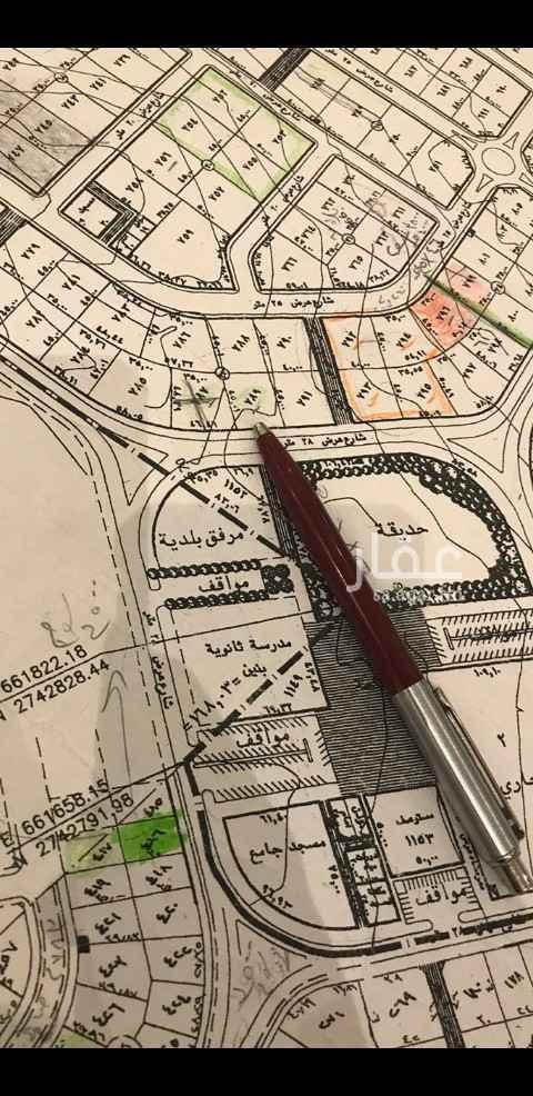 أرض للبيع في شارع الأنبار ، حي الملقا ، الرياض ، الرياض