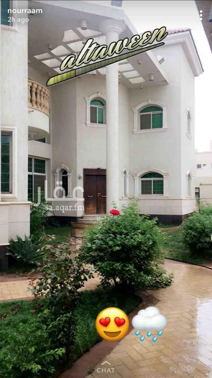 فيلا للبيع في شارع الثامر ، حي التعاون ، الرياض ، الرياض