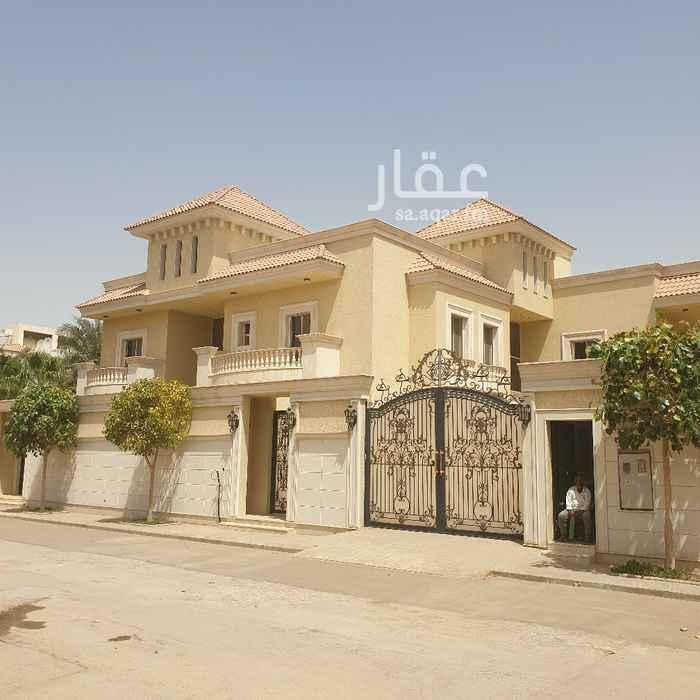 فيلا للبيع في شارع الإمام عبدالرحمن بن فيصل ، حي الخزامى ، الرياض ، الرياض