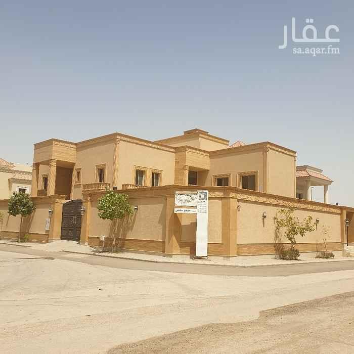 فيلا للبيع في شارع الأمير سطام بن عبدالعزيز ، حي الخزامى ، الرياض ، الرياض