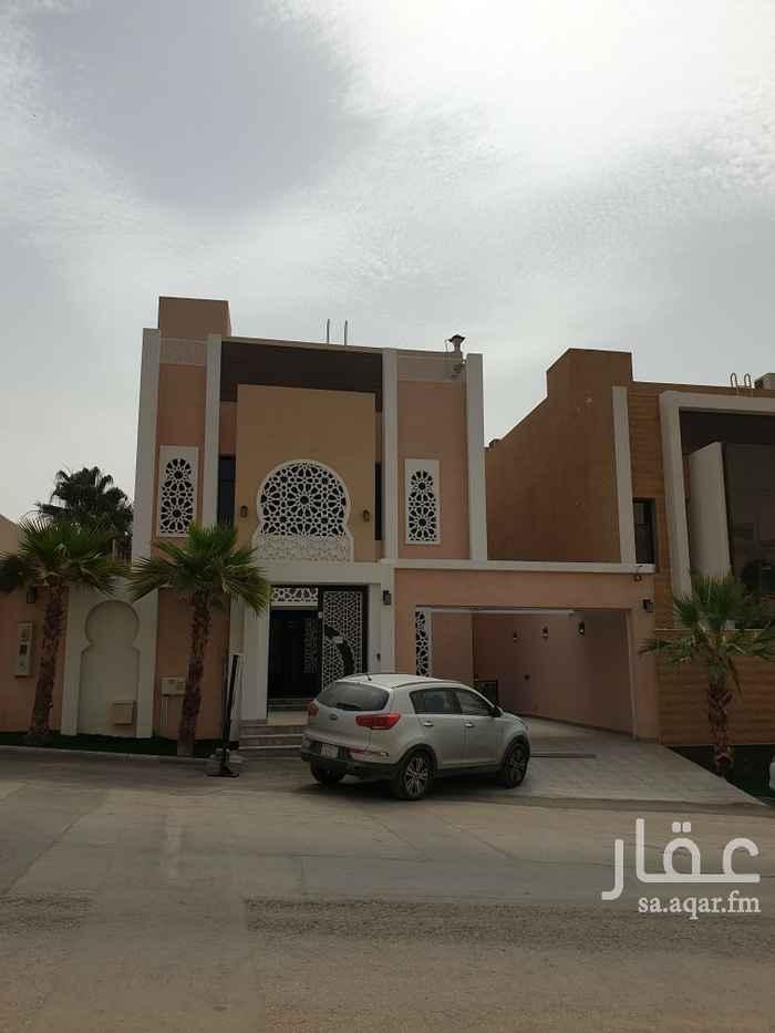 فيلا للبيع في شارع عبدالرحمن الدباس ، حي التعاون ، الرياض ، الرياض