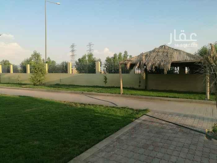 مزرعة للبيع في حي بنبان ، الرياض ، الرياض