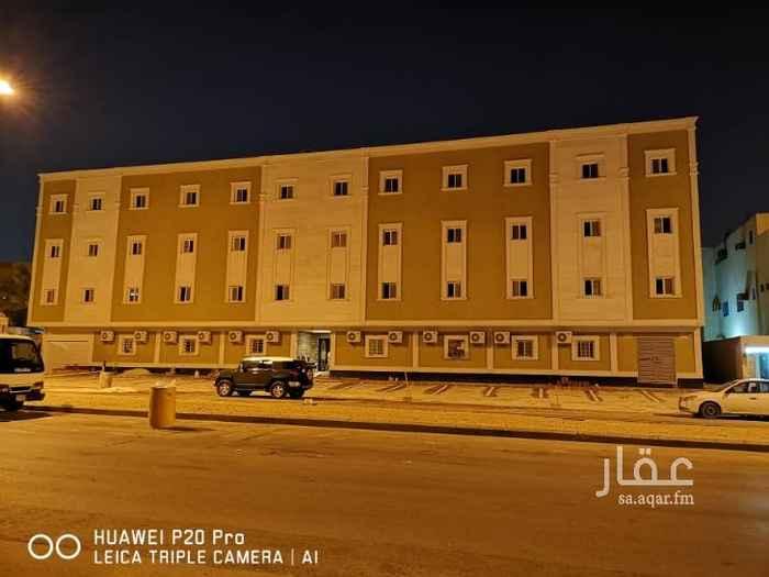 عمارة للإيجار في شارع البهاء زهير ، حي الملك فيصل ، الرياض