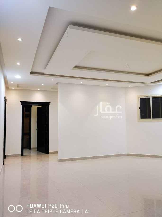 شقة للإيجار في شارع الجبير ، حي اشبيلية ، الرياض