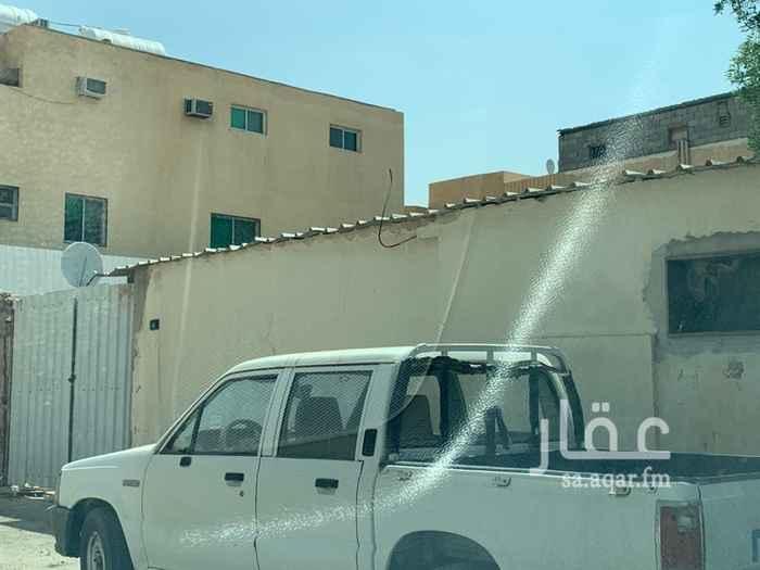 أرض للبيع في شارع ابي البدر بن غنيمة ، حي الزهراء ، الرياض
