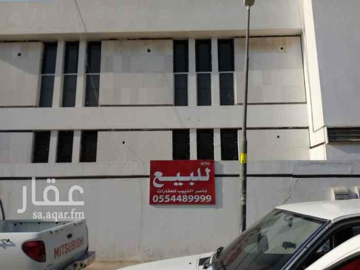 فيلا للبيع في شارع محمد بن ابي صفرة ، حي السليمانية ، الرياض
