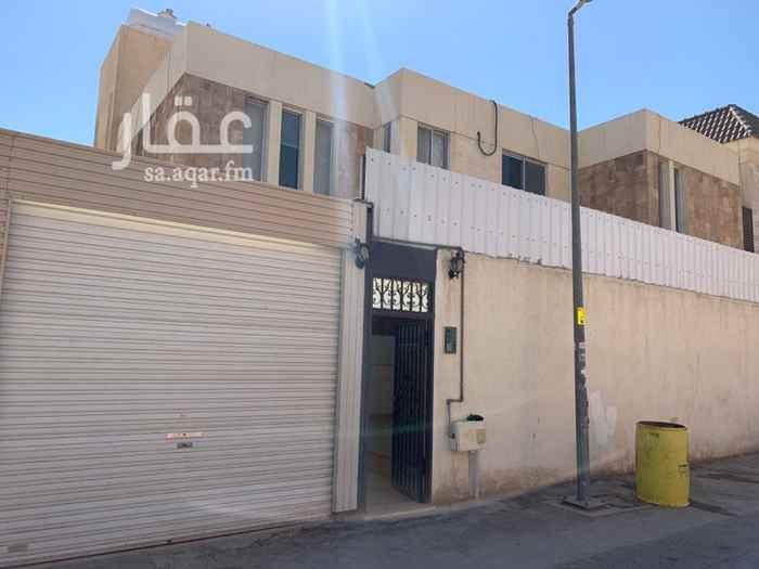 شقة للإيجار في شارع ابا الكباش ، حي العليا ، الرياض ، الرياض