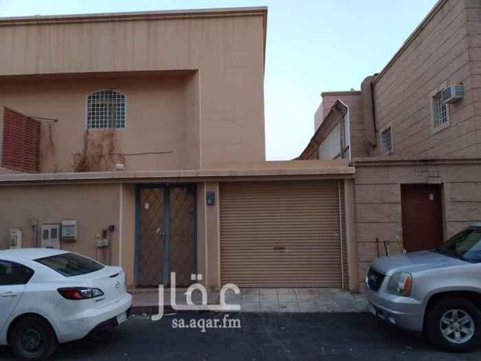 فيلا للإيجار في شارع الفرات السني ، حي العليا ، الرياض ، الرياض