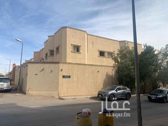 فيلا للبيع في شارع الشعلة ، حي الملك فهد ، الرياض ، الرياض