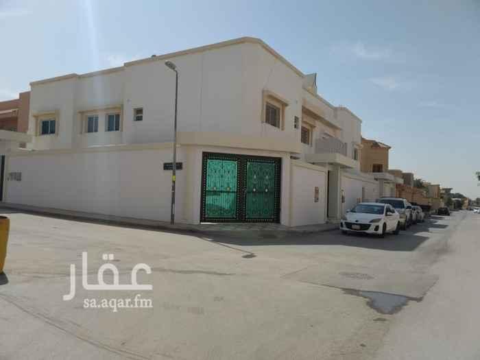 بيت للإيجار في شارع الثامله ، حي الرحمانية ، الرياض ، الرياض