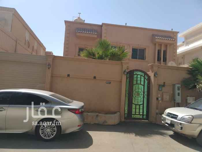 فيلا للبيع في شارع العذراء ، حي العليا ، الرياض ، الرياض