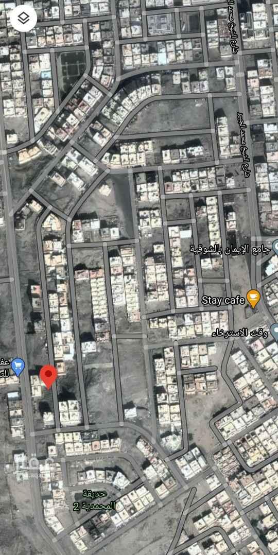 أرض للبيع في حي ولي العهد ، مكة ، مكة المكرمة