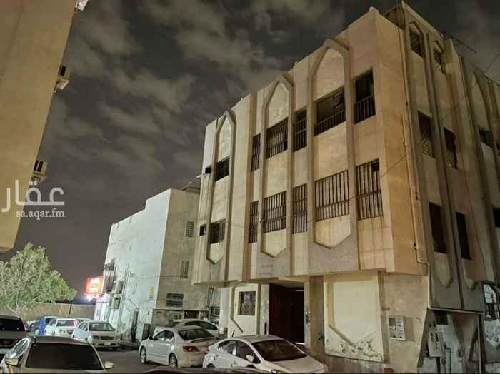 عمارة للبيع في شارع رفيق الخير ، حي الجامعة ، جدة ، جدة