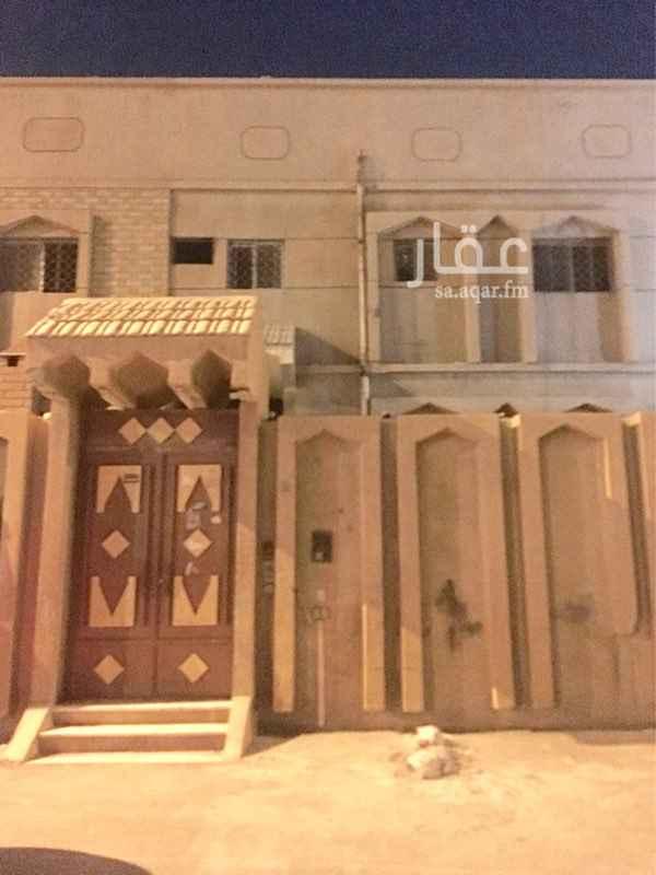 فيلا للإيجار في شارع ام عمارة ، حي بدر ، الرياض