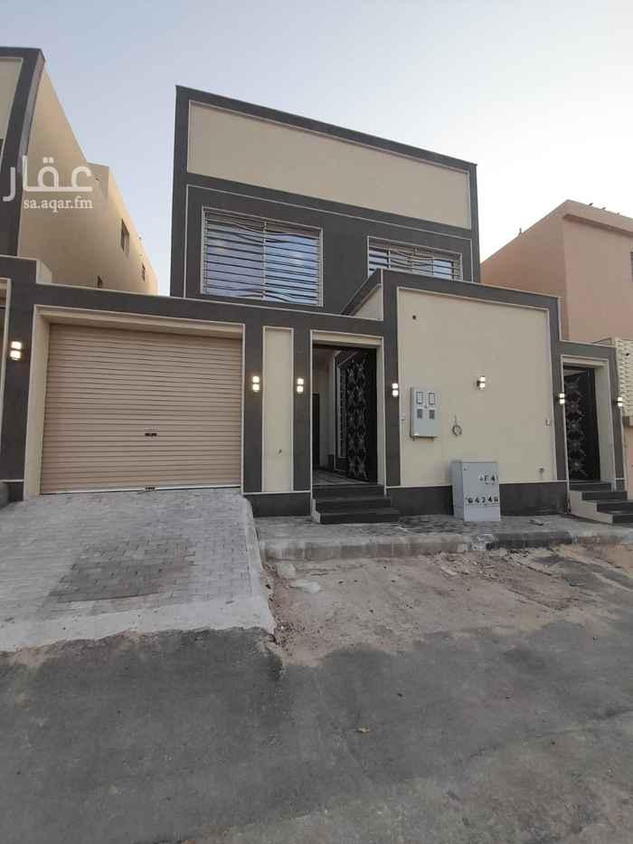 فيلا للبيع في شارع علي بن النقيب ، حي الحزم ، الرياض