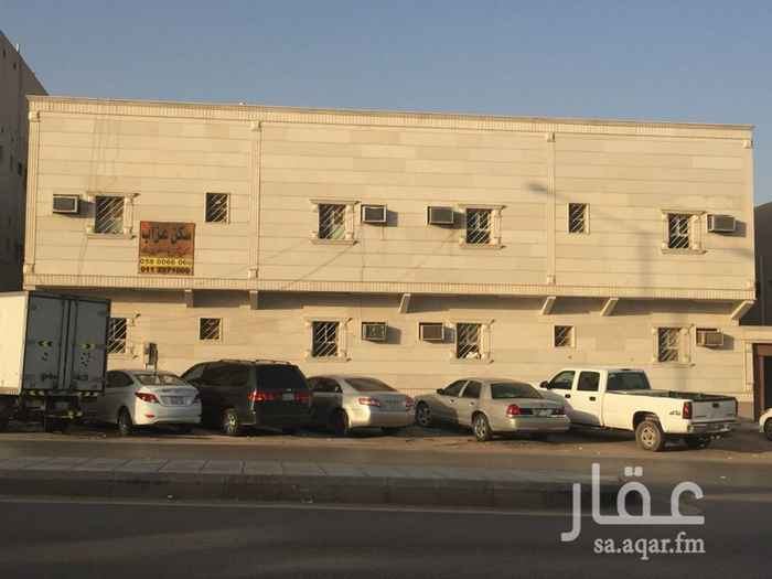 عمارة للإيجار في شارع الحكم المستنصر بالله ، حي الخليج ، الرياض ، الرياض