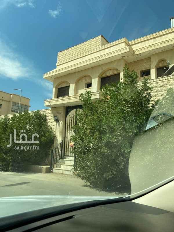 فيلا للبيع في شارع ابي العز الخرساني ، حي السليمانية ، الرياض ، الرياض