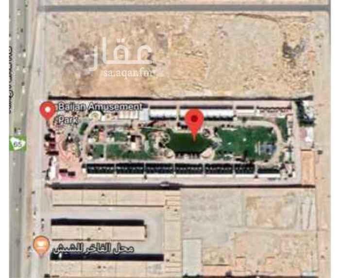 أرض للبيع في طريق الملك فهد الفرعي ، حي العارض ، الرياض ، الرياض