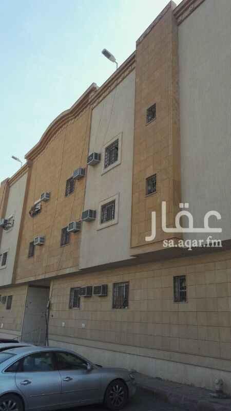 شقة للبيع في شارع عبداللطيف بن مبارك ، حي الشفا ، الرياض