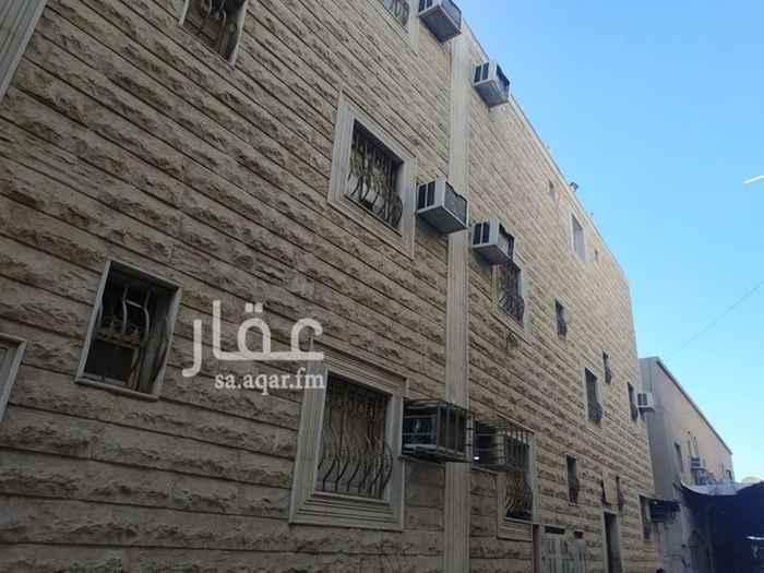 عمارة للبيع في شارع الحفنة ، حي المرقب ، الرياض ، الرياض