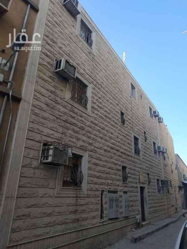 شقة للإيجار في شارع السائب بن عبيد ، حي المرقب ، الرياض ، الرياض