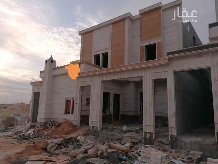 فيلا للبيع في شارع محمد رشيد رضا ، حي العزيزية ، الرياض