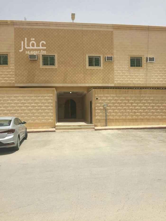 عمارة للبيع في شارع صيدا ، حي حطين ، الرياض ، الرياض