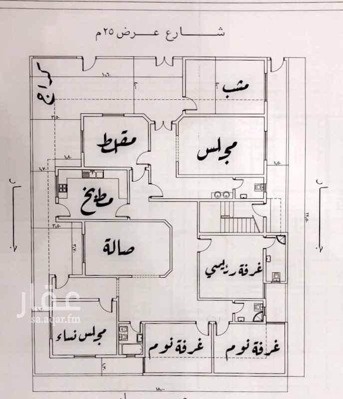 بيت للبيع في حي المهدية ، الرياض ، الرياض