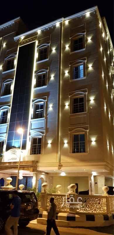 شقة للإيجار في شارع علي الجزائري ، حي العزيزية ، جدة ، جدة