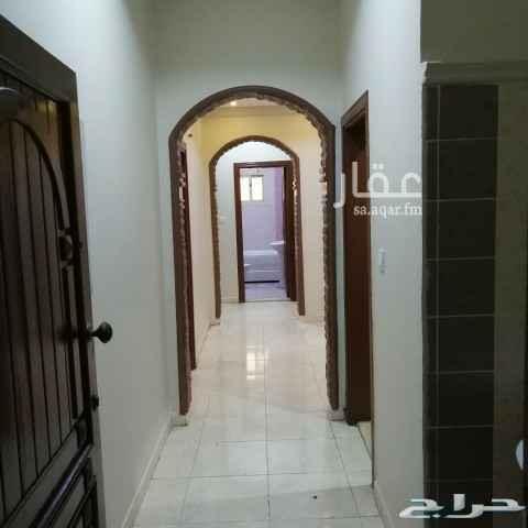 شقة للبيع في شارع محمد بن احمد الحجازي ، حي المروة ، جدة ، جدة