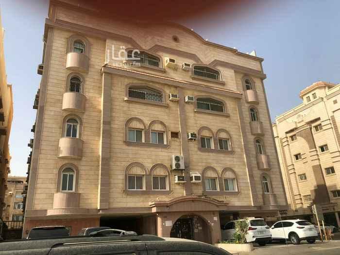 عمارة للبيع في شارع الشيخ عبدالعزيز بن باز ، حي المروة ، جدة ، جدة
