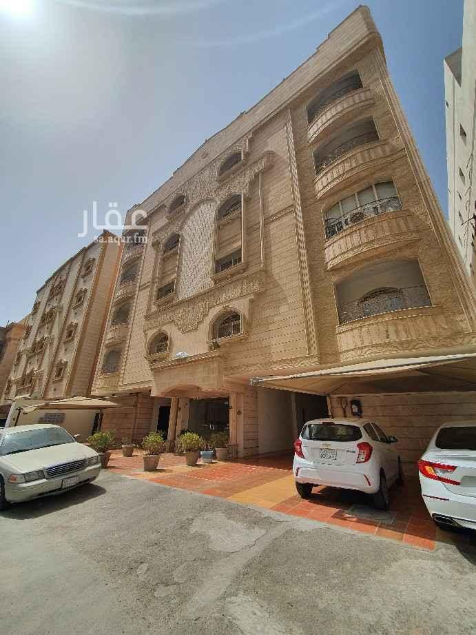 عمارة للبيع في شارع ابو طالب التميمي ، حي المروة ، جدة ، جدة