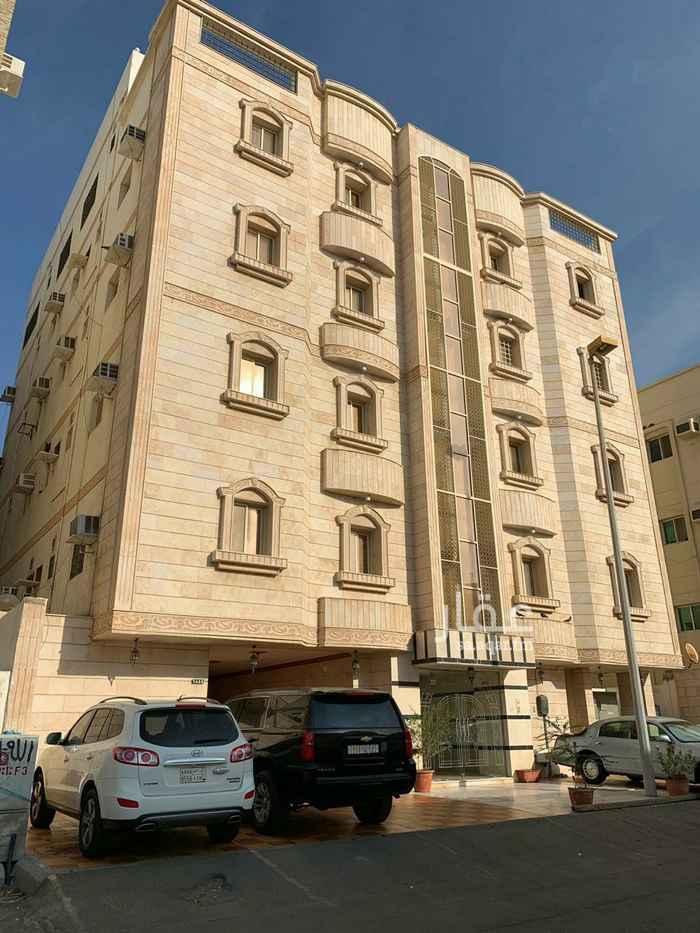 عمارة للبيع في شارع بني قيس ، حي البوادي ، جدة ، جدة