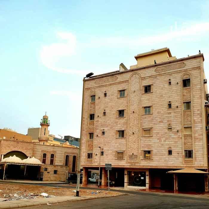 شقة للبيع في شارع جبل اسحاق ، حي المروة ، جدة ، جدة