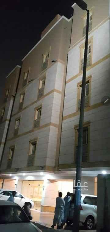 شقة للبيع في شارع ابا الظلوف ، حي النزهة ، جدة ، جدة