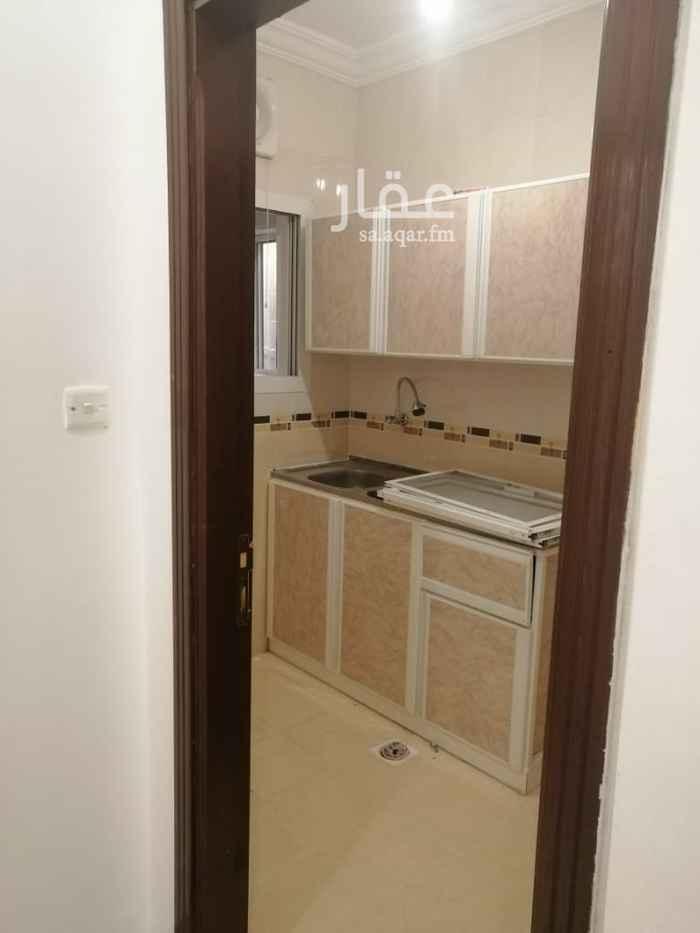 شقة للبيع في شارع الإمام إدريس ، حي المروة ، جدة ، جدة