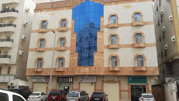 عمارة للبيع في شارع النحاس ، حي مشرفة ، جدة ، جدة
