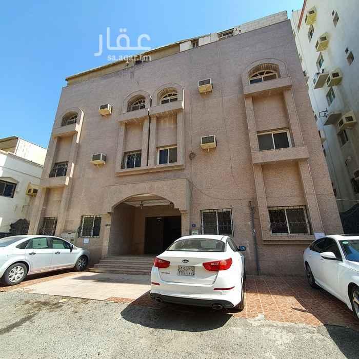 عمارة للبيع في شارع النقيب ، حي العزيزية ، جدة ، جدة